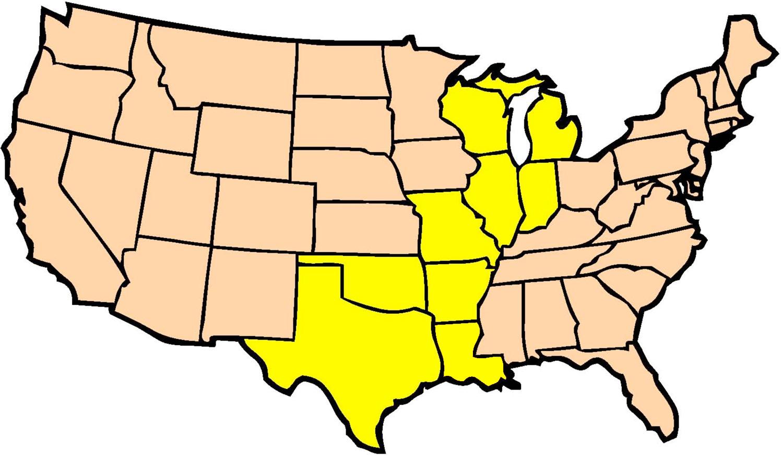 SET Divisions